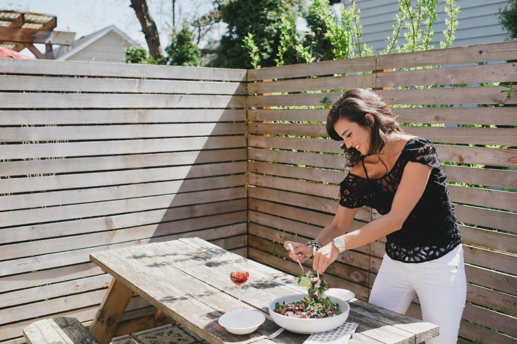 Should you go gluten free? My personal story // via www.simplyrealhealth.com