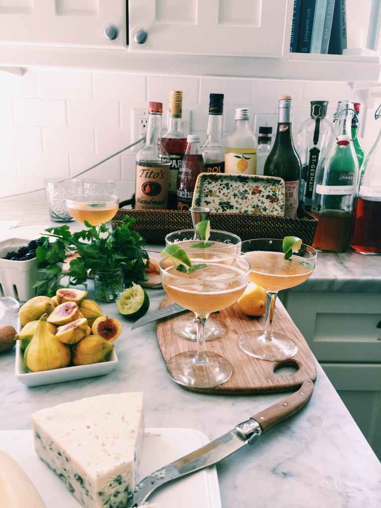 Behind the scenes kitchen tour with @simplyrealhealth