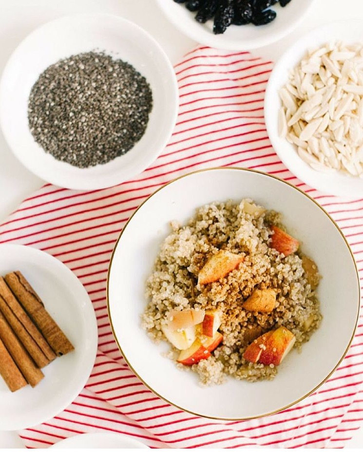 Sarah Adler on the On Air with Ella Podcast! 7 Easy Healthy Food Swaps You Can Make This Week! @simplyrealhealth