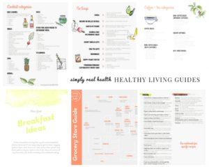 Simply Real Health Food Academy via @simplyrealhealth