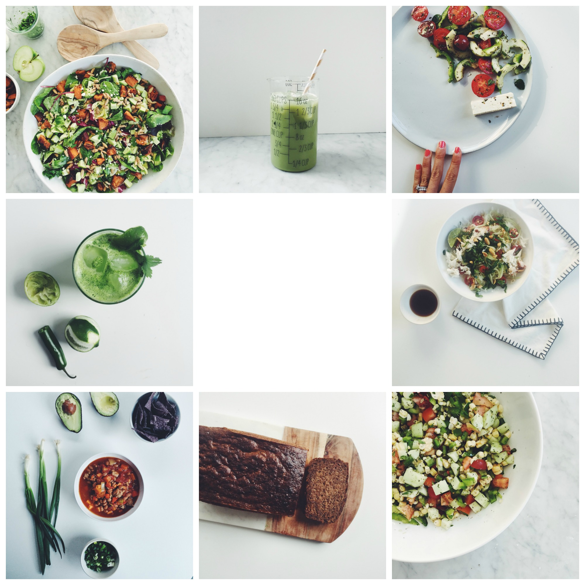 The very best EASY & HEALTHY recipes of the year... and the winner are! via @simplyrealhealth.